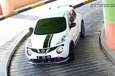 Selama Ada Permintaan, Nissan Masih Produksi Juke