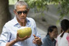 Ini Tempat-tempat yang Akan Dikunjungi Obama di Yogyakarta