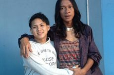 Aming dan Evelyn Resmi Bercerai