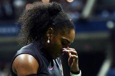 Ketika Serena Williams Tersinggung