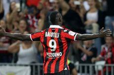 Mario Balotelli Pindah Klub jika...