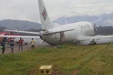 Ini Penyebab Seringnya Kecelakaan Pesawat di Papua