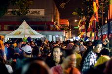 Festival Kota Lama Semarang Kembali Digelar di Sepanjang Jalan Kenangan