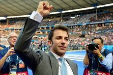 Del Piero Siap Ambil Alih Nomor 10 Juventus, Serius?