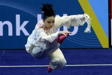 Pencak Silat dan Wushu Tetap Dipertandingkan di Asian Games