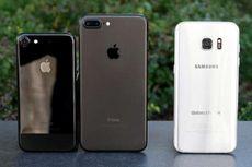 Survei Android dan iPhone, Siapa Sering