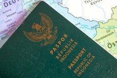 Begini Cara Ambil Antrean Paspor Lewat WhatsApp