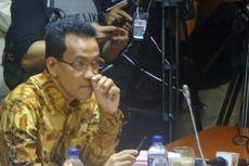 Ketua MA Diminta Batalkan Pelantikan Ketua DPD