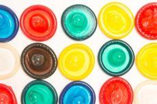 Kondom Beraroma Digemari di Indonesia