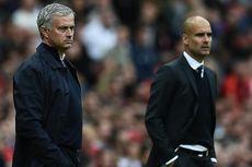 Prediksi Liga Inggris: Derbi, Manchester City Vs Manchester United