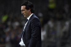 Emery Sangat Gembira PSG Pecahkan Rekor Gol