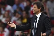 Terkait Masa Depan, Conte Pilih Fokus Pikirkan Chelsea