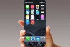 iPhone 8 Belum Dirilis,