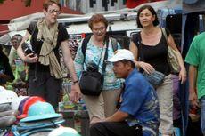 Naik Lagi, Cadangan Devisa Indonesia Tembus 129,4 Miliar Dollar AS