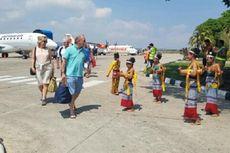 Garuda Indonesia Masih Mengkaji Penerbangan Kupang-Dili-Darwin