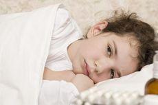 Jangan Remehkan  Efek Diare pada Anak