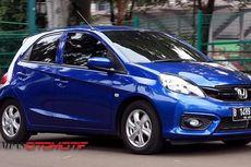 Terkaan Model LCGC Baru Honda