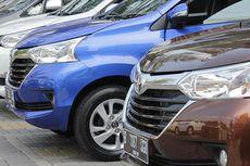 Avanza, Mobil Toyota Paling Dicari di Internet