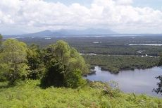 Kementerian PUPR Restorasi Kawasan Basah Terluas di Asia Tenggara