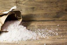 Polres Ponorogo Gerebek Pabrik Garam Oplosan yang Sudah Beroperasi 23 Tahun
