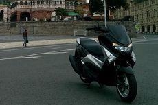 "Ekspor Motor, Yamaha Masih Jadi ""Jawaranya"""
