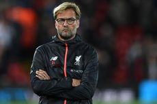 Luapan Kekecewaan Klopp soal Hasil Imbang Liverpool Lawan Man United