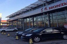 Pertama Sejak 2015, Penjualan Mobil di China Turun