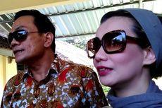 Reza Artamevia-Elma Theana Akan Jadi Saksi Kasus Gatot Brajamusti