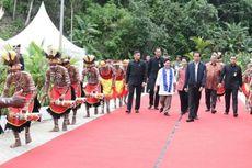 Survei Indikator: Mayoritas Warga Papua Puas dengan Program Pemerintah