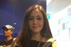 Tepati Janji, Maia Serahkan Bantuan Rp 100 Juta untuk Julia Perez