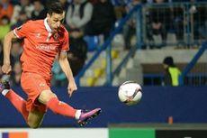 Nikola Kalinic dan Pemain Asal Kroasia di AC Milan