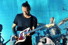 Puluhan Artis Minta Radiohead Batalkan Konser di Israel