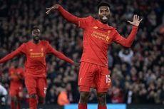 Klopp Tak Jamin Masa Depan Sturridge di Liverpool