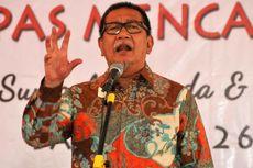 Pilkada Jabar, Gerindra Hitung Ulang Peluang Demiz-Syaikhu