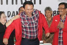 Pil Pahit Kekalahan Ahok dan Rano Karno Sinyal untuk PDI-P