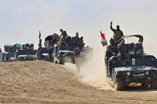 Irak Memulai Pertempuran untuk Merebut Tal Afar dari ISIS