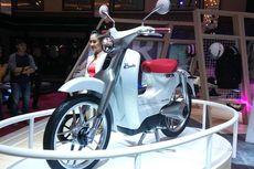 Produsen Oli Mulai Khawatir dengan Sepeda Motor Listrik