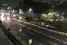 Alasan Jasa Marga Naikkan Tarif Tol Dalam Kota di Jakarta