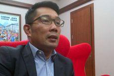 Ridwan Kamil: Selama Janur Kuning Belum Melengkung, Semua Masih Mungkin