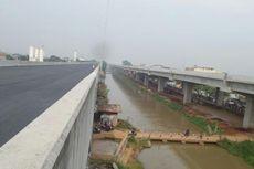 Ada Tol dan LRT, Kawasan Pinggir Jakarta Diminati