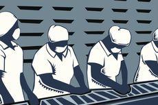 Tenaga Kerja Asal Jawa Barat Kalah Bersaing