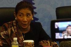 5 Berita Populer Nusantara: Menteri Susi Tolak Sapaan