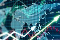 Perbankan China Masih Jadi Raksasa Bursa Saham Dunia