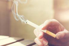 Berhentilah Merokok demi Kesehatan Jantung!