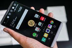 Inikah Android Pertama LG dengan Snapdragon 835?