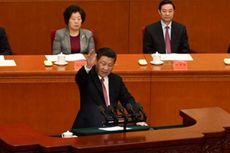 Xi Rombak 84 Korps Militer untuk Perkuat Pasukan Bersenjata China