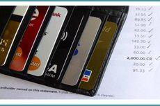 Peredaran Kartu Kredit Kian Susut, Ini 2 Penyebabnya