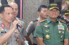5 Berita Populer: Panglima TNI dan Polri Beda Pendapat soal Makar dan Komentar Gus Sholah Soal Ahok-Anies