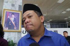 Fahri Hamzah: Berani Enggak KPK Usut Adik Ipar Presiden?