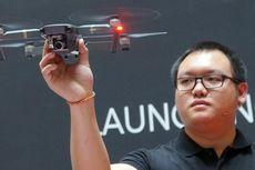 Awas! Drone Kini Juga Jadi Sasaran Hacker